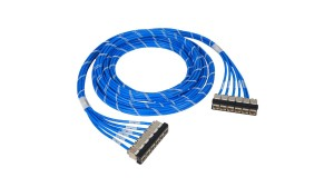 Cable UTP Honeywell Cat 6