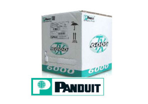 Cable UTP Panduit Cat 6