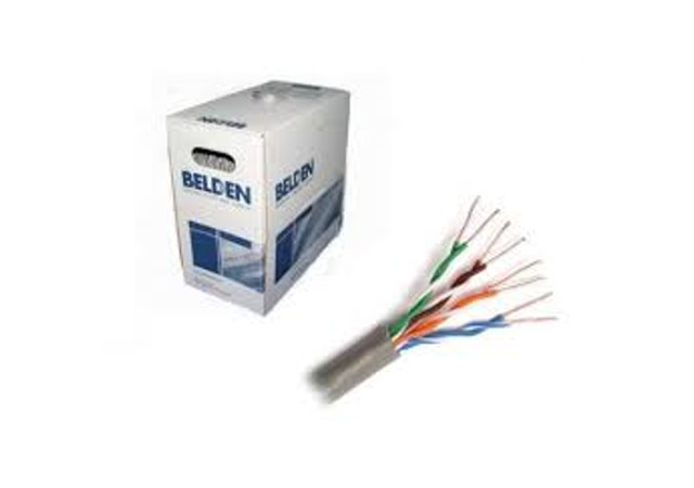 Cable UTP Belden Cat 6