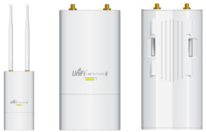 Access Point Ubiquiti UniFi UAP-Outdoor5