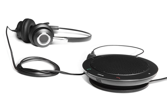 Bocina USB Jabra Speak 410