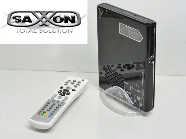 NVR basado en Windows Saxxon NVRGI5316