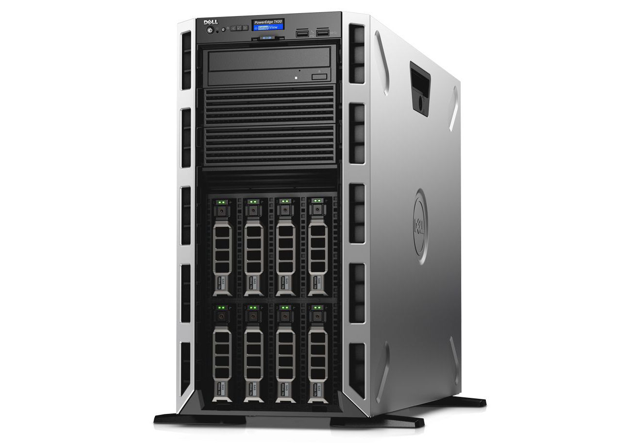 Servidor de datos DELL PowerEdge T430