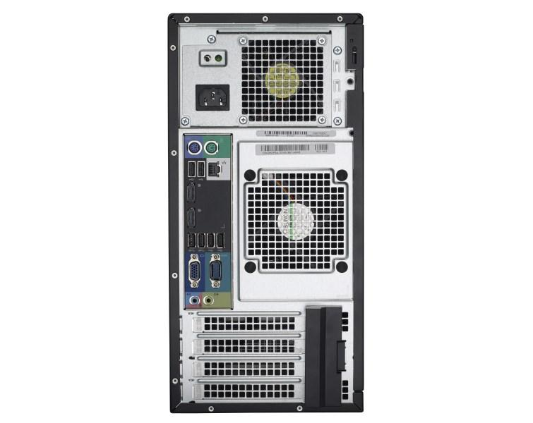 Servidor en mini torre Dell PowerEdge T20
