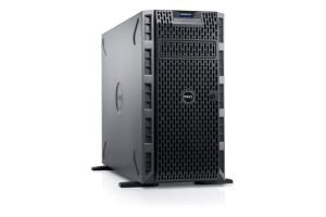 Servidor en torre DELL PowerEdge T320