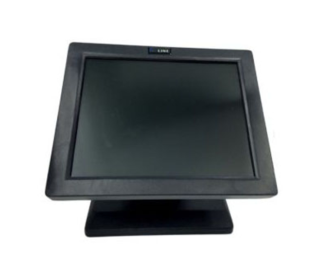 Monitor touchscreen EC Line EC-TS-1210