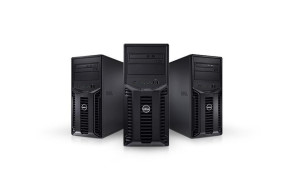 Servidor básico Dell PowerEdge T110 II