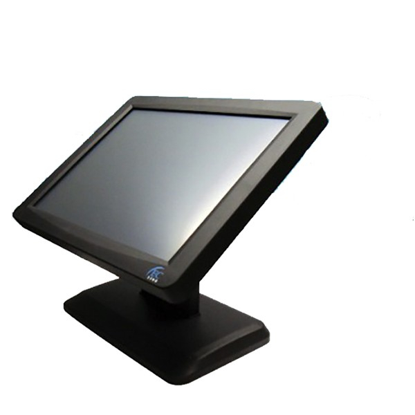 Monitor touchscreen EC Line EC-TS-1510-USB