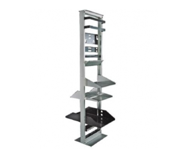 Rack de aluminio North