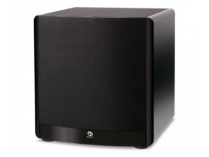 Subwoofer activo Boston Acoustics ASW 650