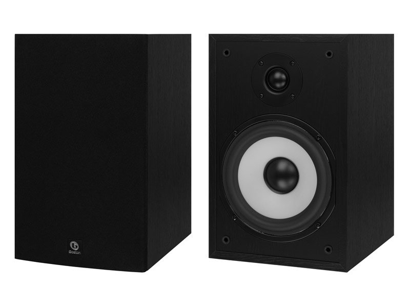 Sistema de altavoces Boston Acoustics CS 26 II