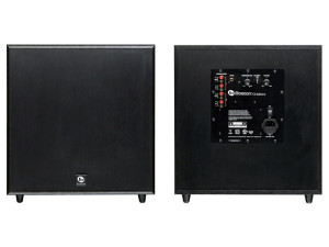 Subwoofer Boston Acoustics CS Sub10 II