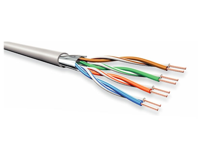 Cable STP-CMR Belden Cat 5 Riser