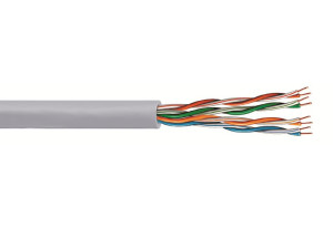 Cable UTP Cat 5E Uniprise Datapipe 5EN5