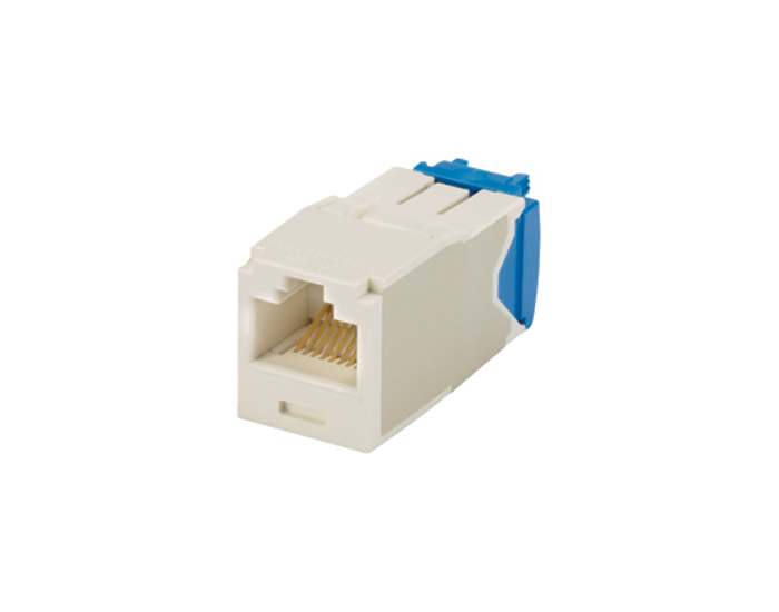 Jack modular Cat 6A Panduit TX6A