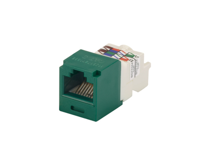 Jack modular Panduit TX6 Cat 6