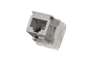 Jacks MDVO Belden Cat 5E