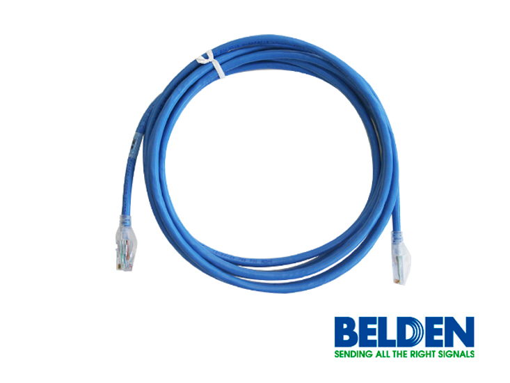 Patch cord Belden 10GX Cat 6A