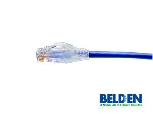 Patch cord Belden GigaFlex PS5E Cat 5E
