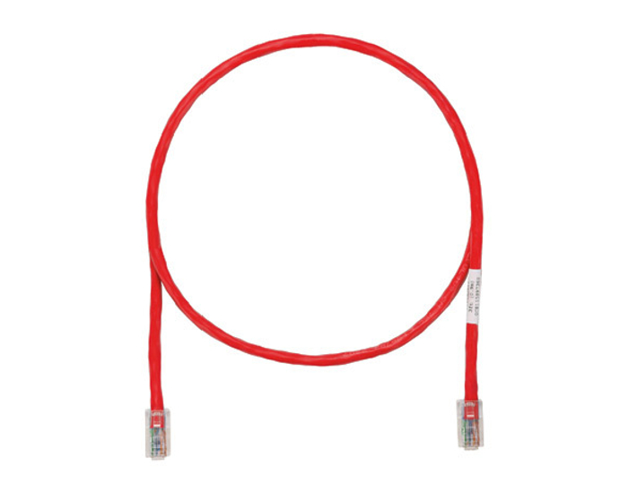 Patch cord Cat 5E Panduit TX5e_3