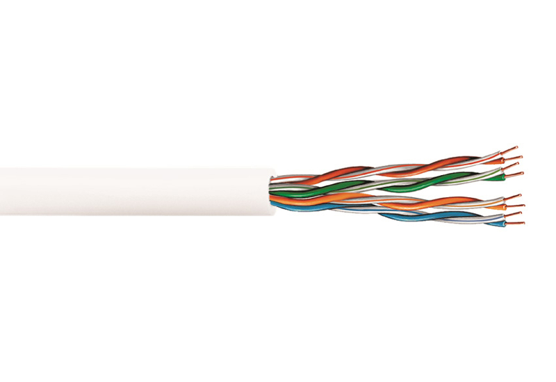 Cable UTP Uniprise Datapipe 5E55 Cat 5E