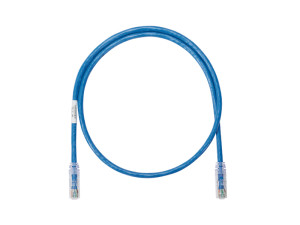 Patch cord Panduit NetKey Cat 6 [Blue]