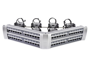 Patch panel Systimax 360 GigaSPEED XL angulado
