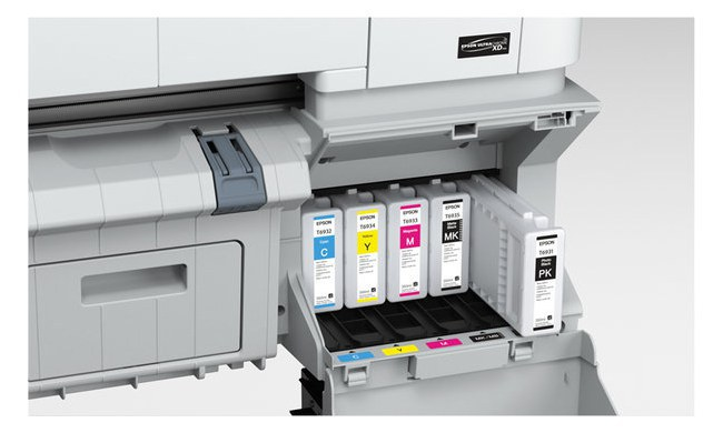 Plotter Epson Sure Color T5270 de 36 pulgadas