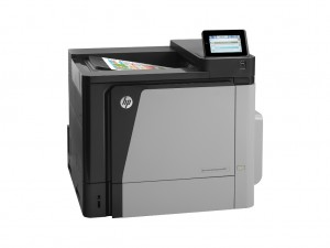 Impresora Laser Color HP LaserJet Enterprise M651dn