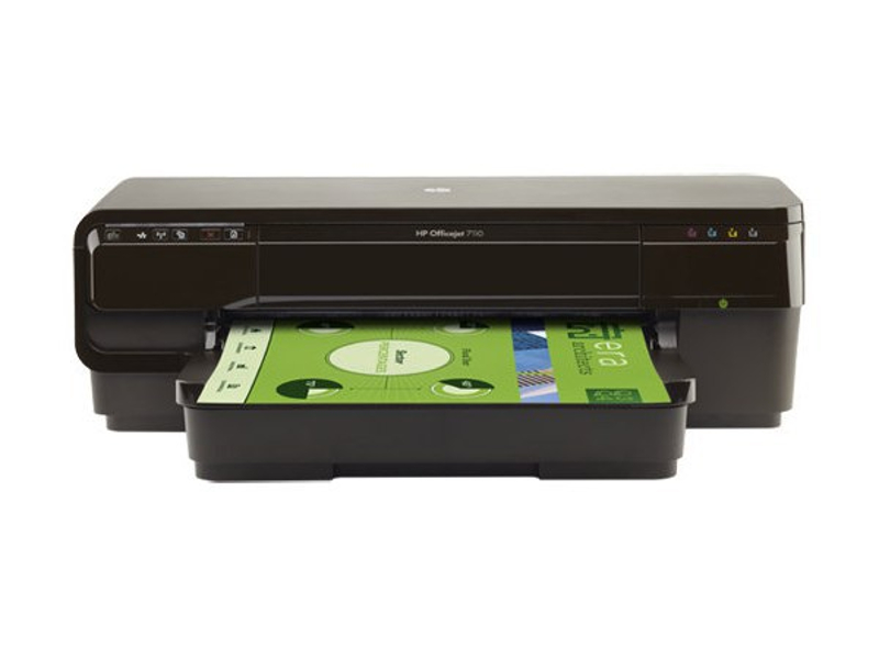 Impresora HP Officejet 7110 color