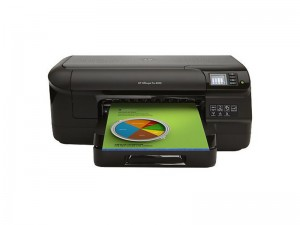 Impresora Officejet Pro HP 8100 Eprinter