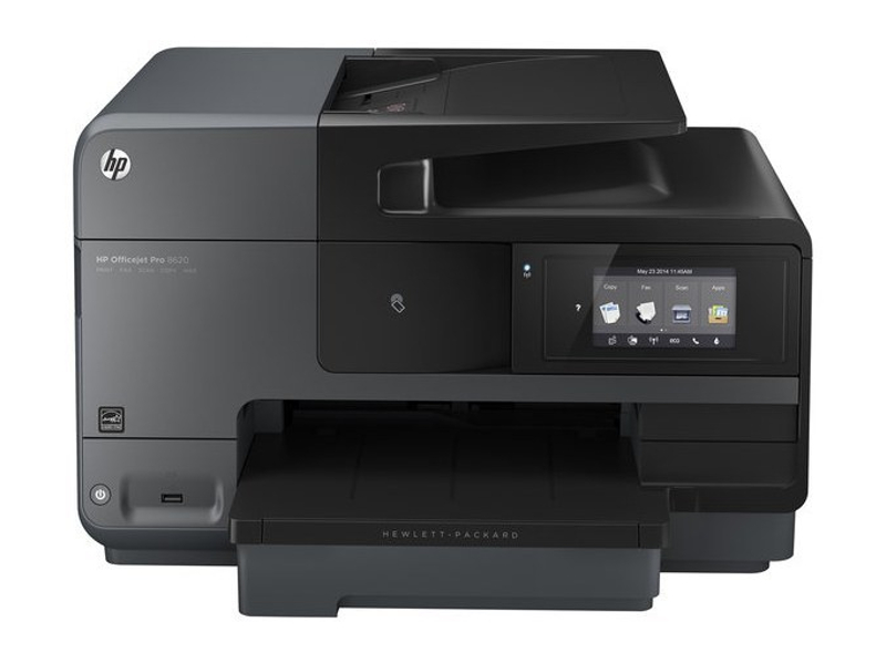 Multifuncional HP Officejet Pro 8620