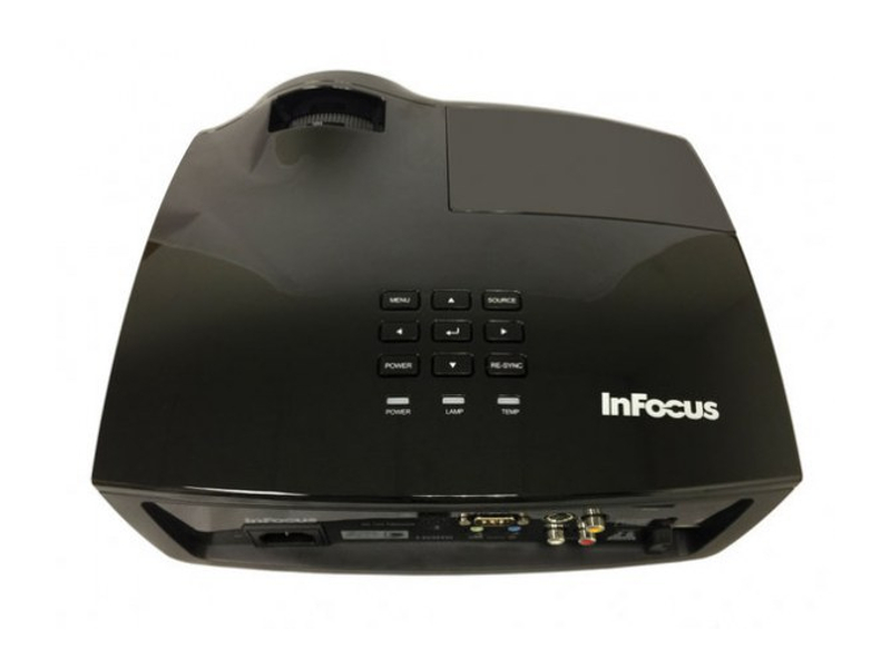 Proyector HD InFocus IN3138HDa