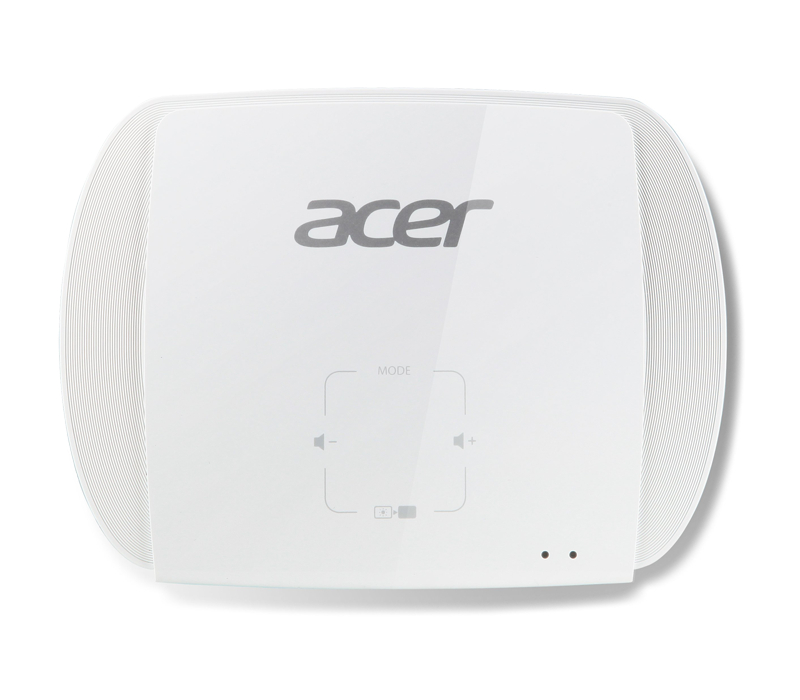 Proyector LED Acer C205
