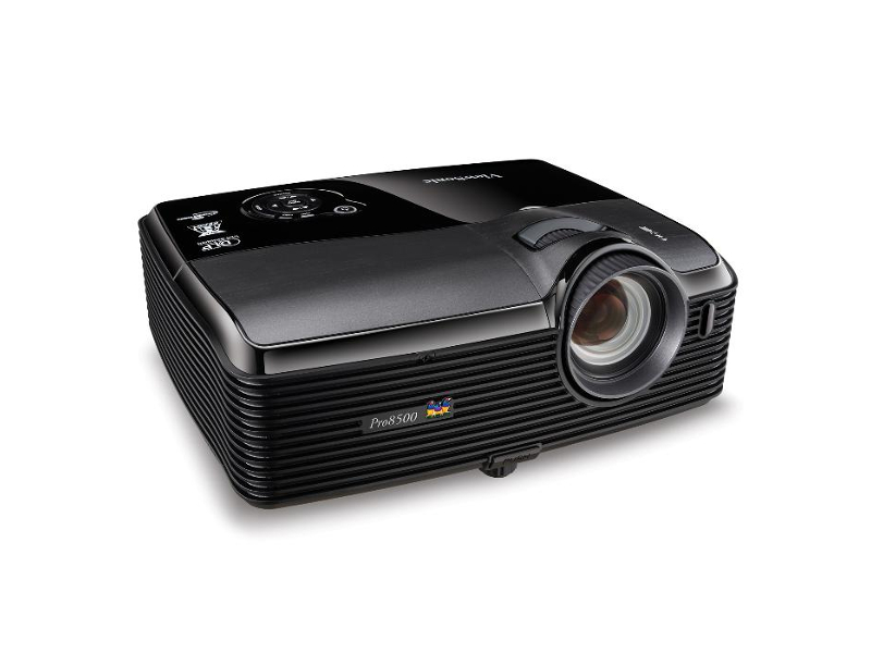 Proyector ViewSonic Pro8500 DLP