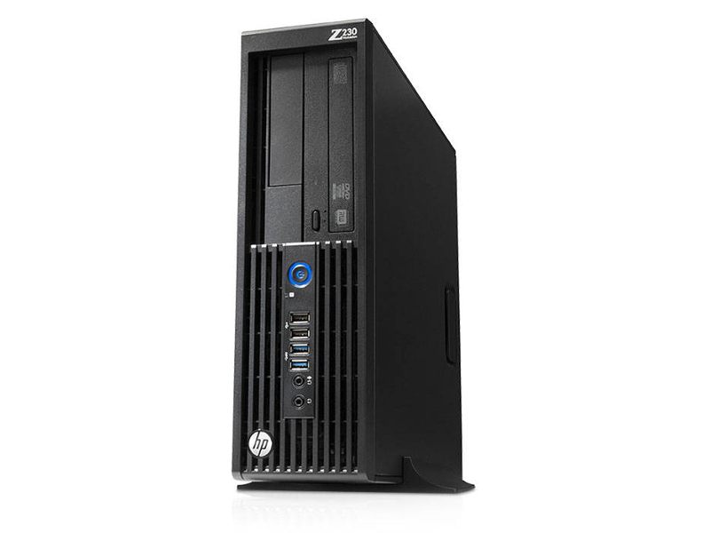 WorkStation HP Z230SFF