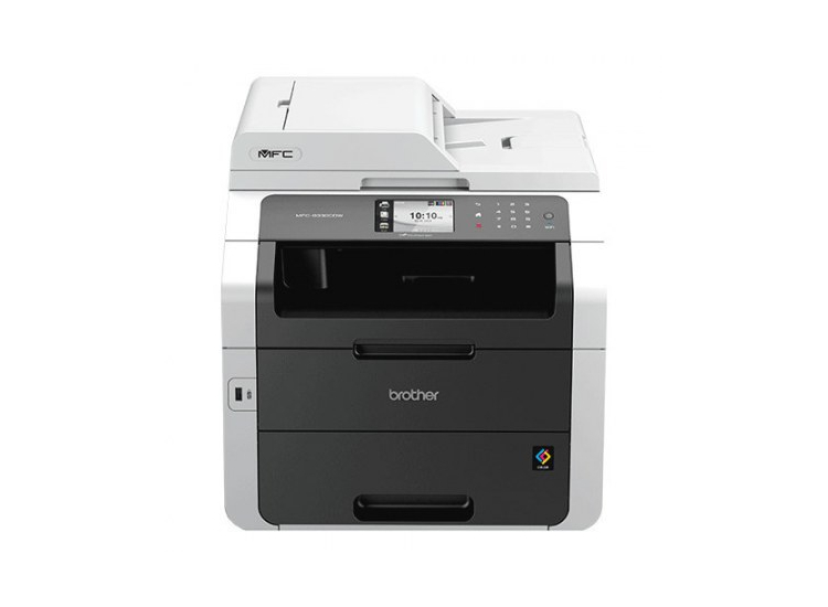 Multifuncional Brother MFC-9330CDW