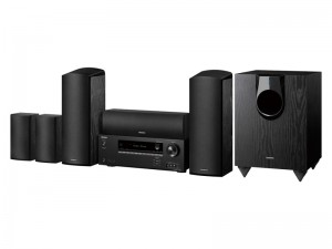 Home teather Dolby Atmos Onkyo HT-S5800