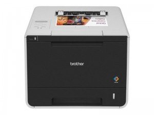 Impresora Láser Color Brother HLL8350CDW