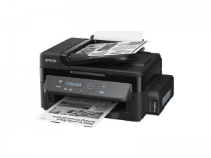 Multifuncional Epson Workforce M200 monocromática
