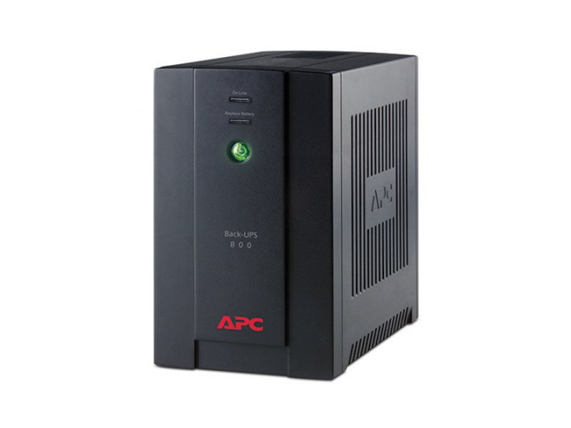 No Break APC Back UPS BX800U-LM