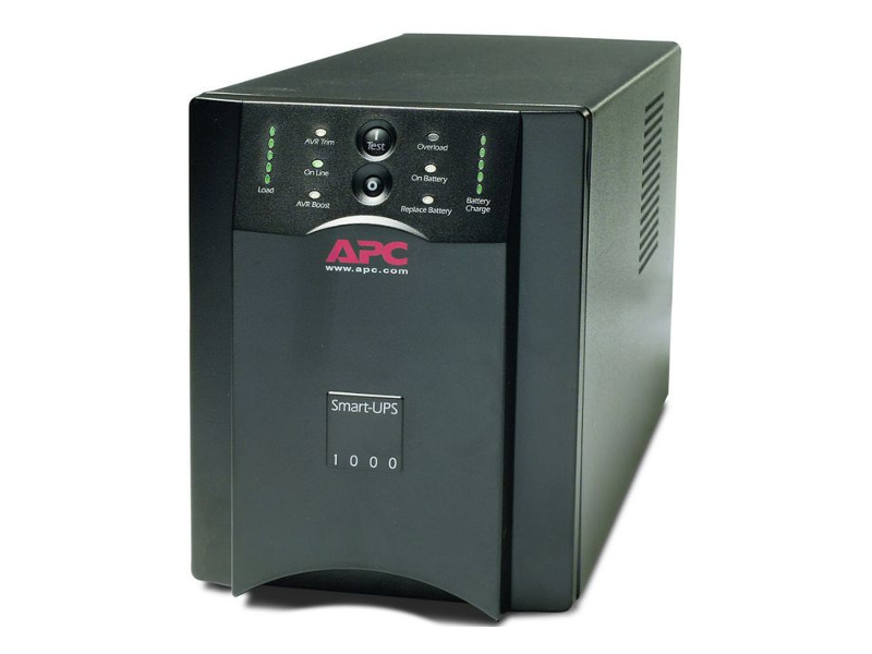 No Break APC SUA1000 Smart-UPS 1000VA