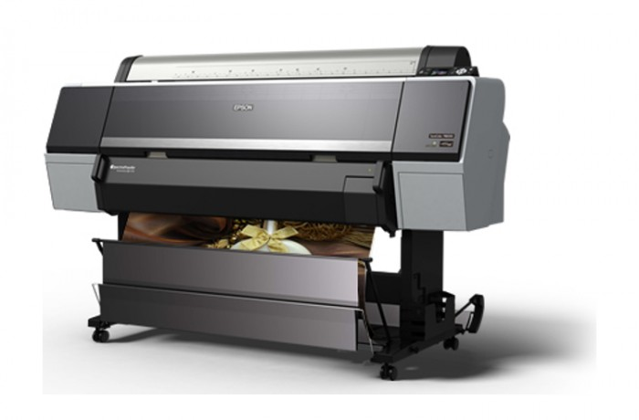 Plotter Epson Sure Color P8000 de 44 pulgadas