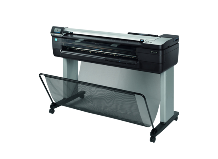 Plotter HP DesignJet T830