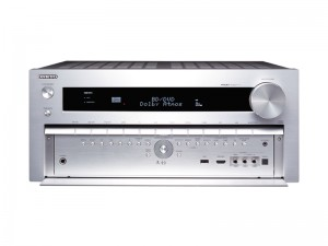 Receptor de audio y video Onkyo TX-NR1030