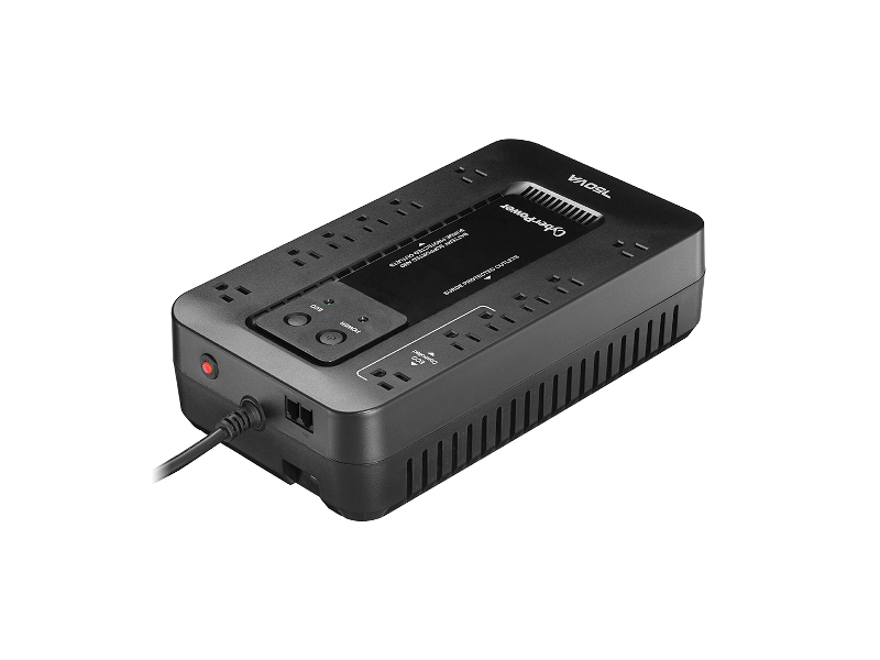 UPS Nobreak CyberPower EC750G de 750VA