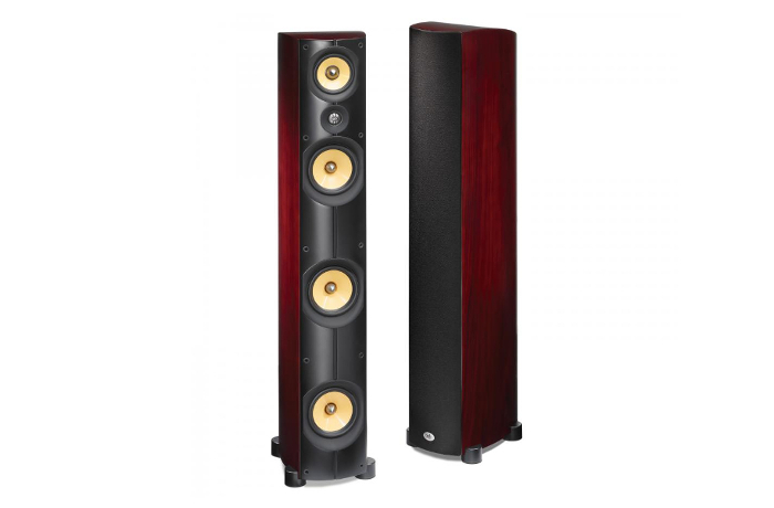 Altavoces tipo torre PSB Imagine T2 Tower