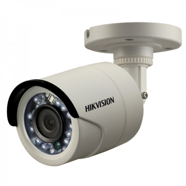 Cámara IP mini bala HIKVISION DS-2CD2032F-I