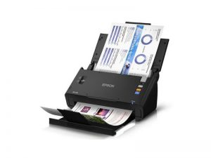Digitalizador Epson WorkForce DS-510