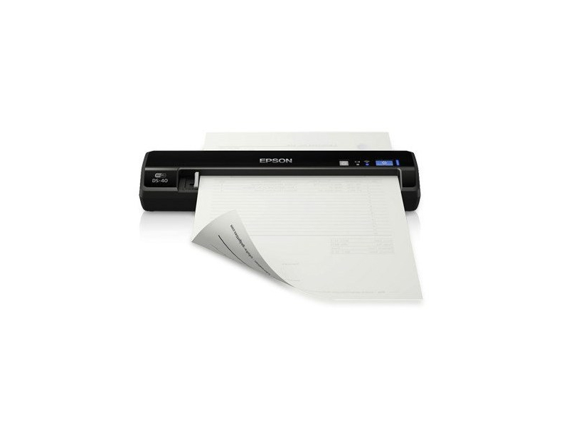 Escáner Epson WorkForce DS-40